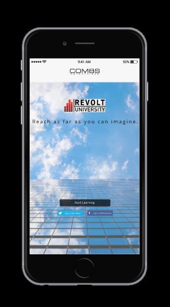 Mobile App Mockup