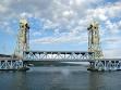 Portage Lift Bridge Web CAM