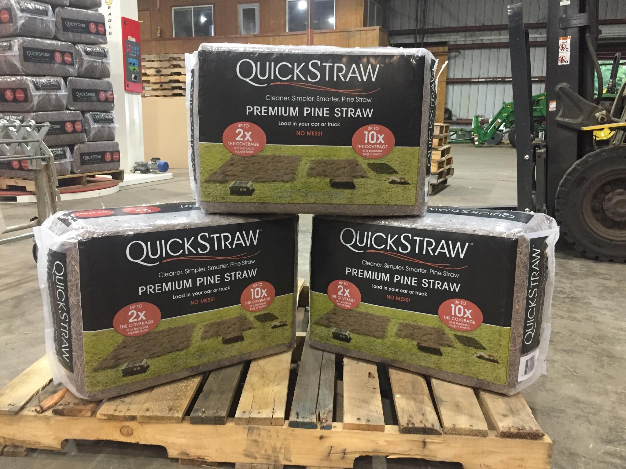 Quickstraw