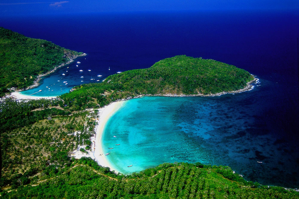 Остров Рача Яай