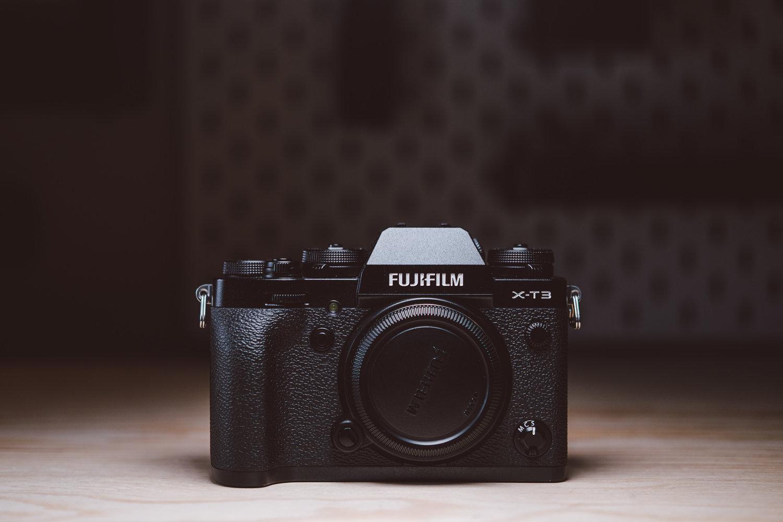 Store | Fujifilm Lightroom Presets by Reggie Ballesteros