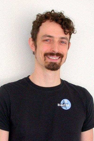 Marc Maupoux, LMT