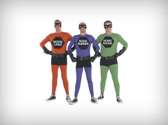 Time Warner Cable  Bundle Guys