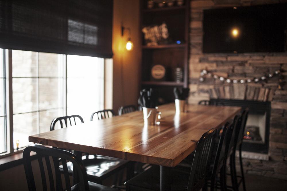 Winks Bar & Grille