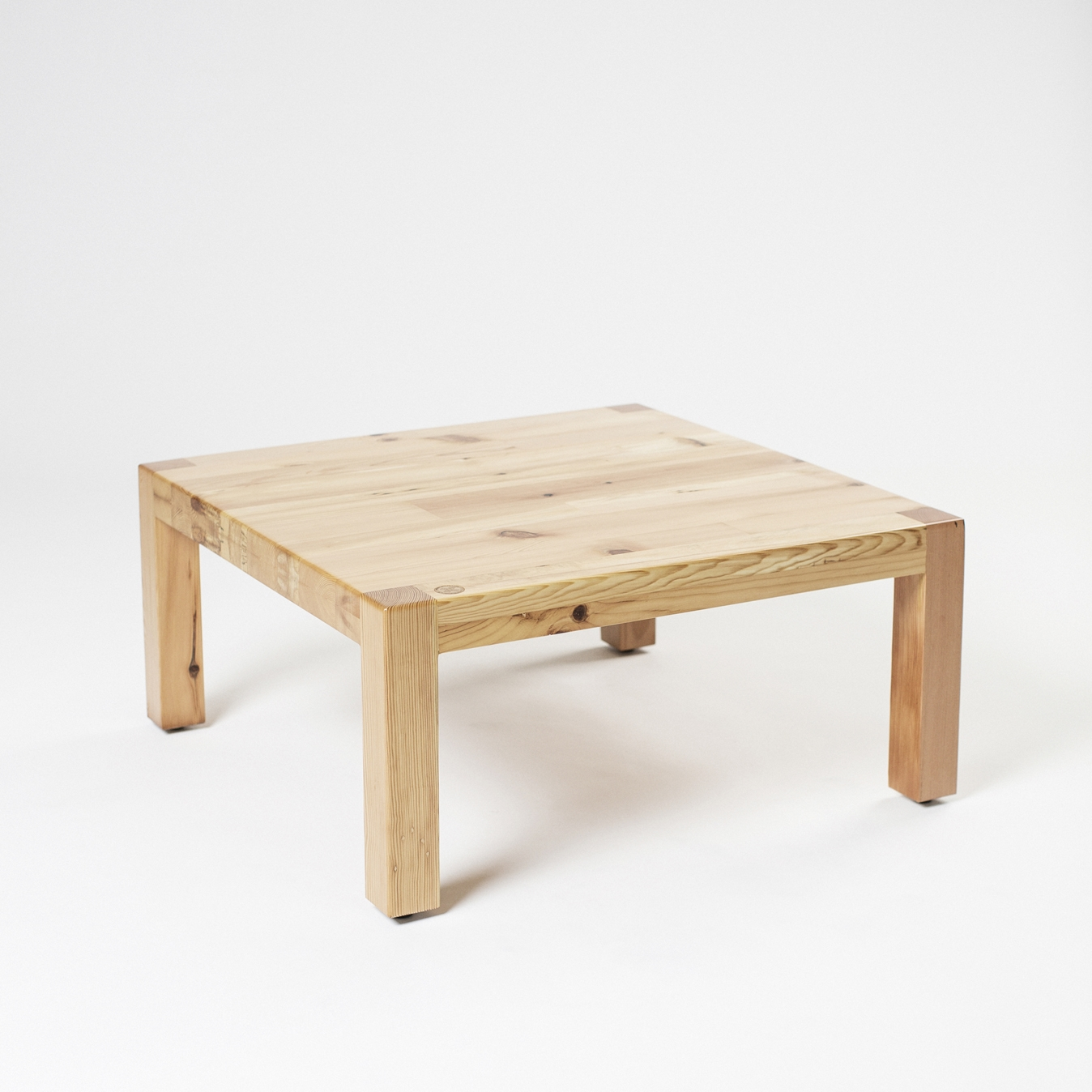 HAYMARKET COFFEE TABLE
