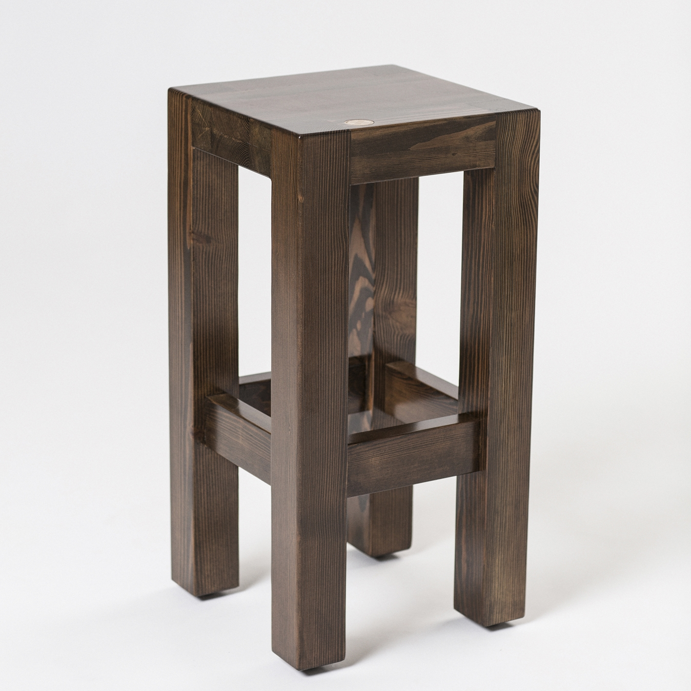 HAYMARKET STOOL (BAR HEIGHT)