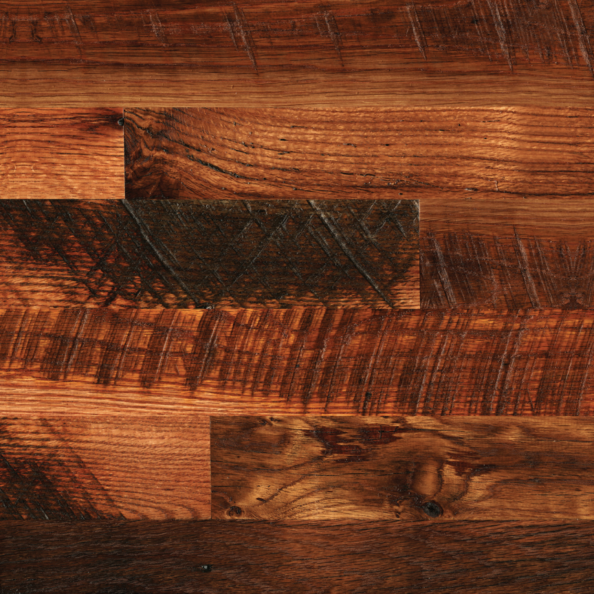 OAK // WIDE-PLANK / SEMI-ROUGH / NATURAL   | CLICK TO SEE IT CLOSR