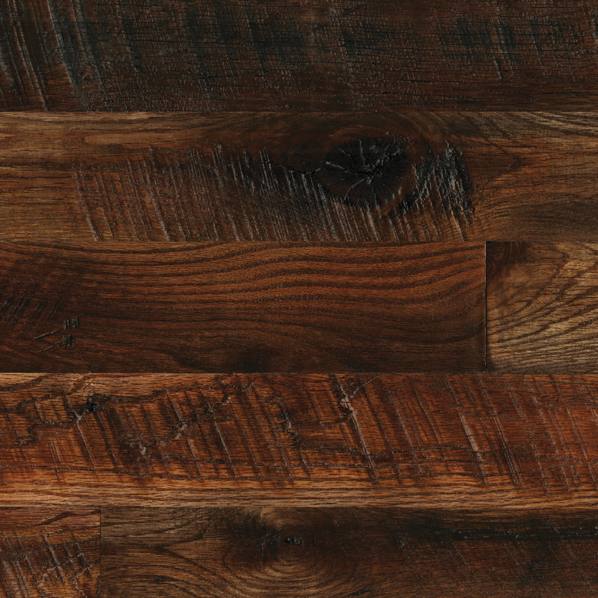 OAK // WIDE-PLANK / SEMI-ROUGH / OXIDE STAIN   | CLICK TO SEE IT CLOSR