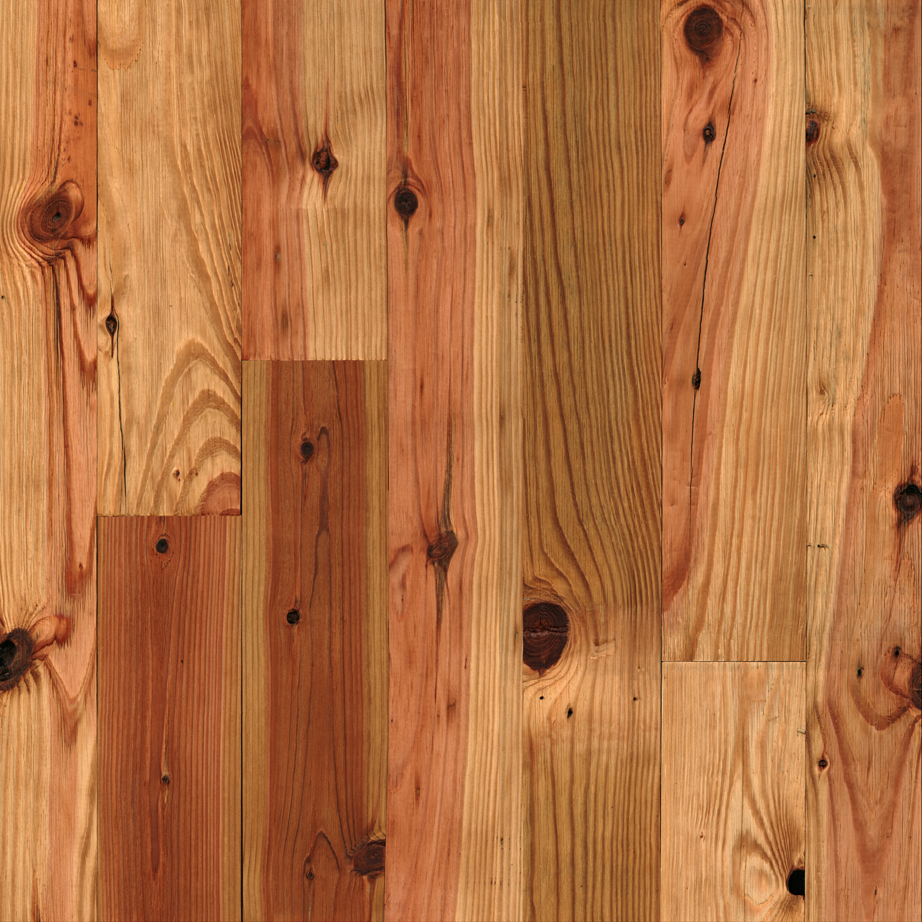 PINE // WIDE-PLANK / SMOOTH / NATURAL   | CLICK TO SEE IT CLOSR