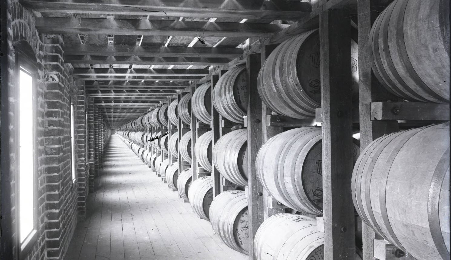 Old_Taylor_Distillery_Franklin_County_Kentucky racks.jpg