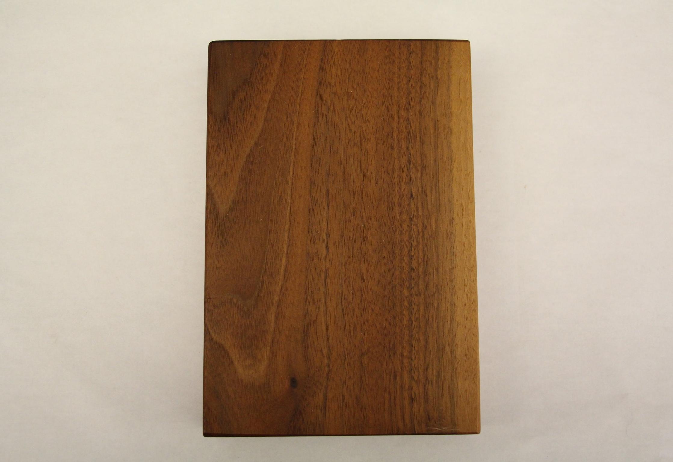 Walnut / slab / natural