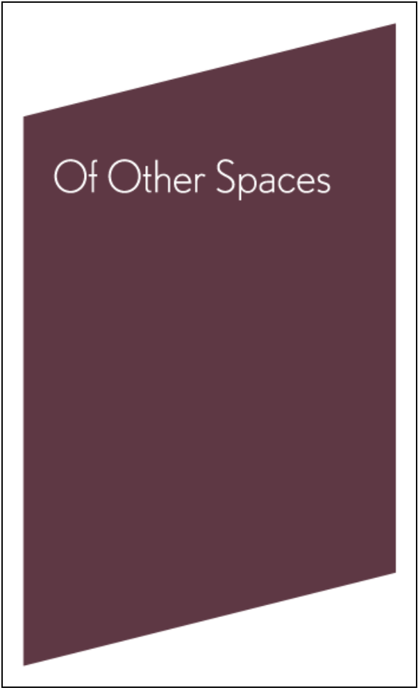 Bureau for Open Culture - 2009,5 x 8.25 inches, 128 pages, view PDF