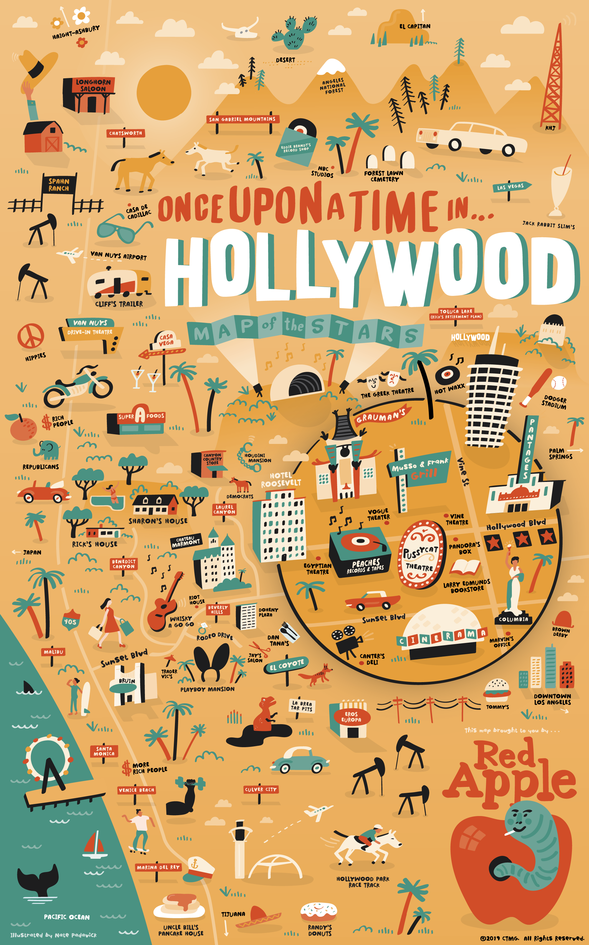 ONCE-UPON-A-TIME-IN-HOLLYWOOD-ILLUSTRATED-MAP-BY-NATE-PADAVICK-promo.png