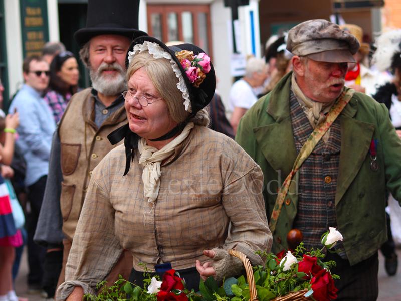 Dickens Festival, Rochester