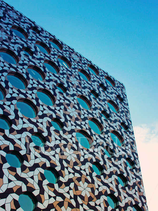 Ravensbourne College, London