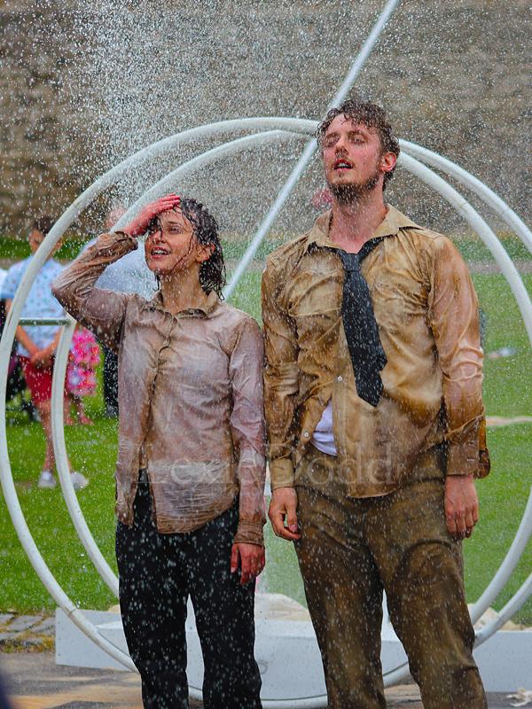 Fuse MedwayArts Festival, Rochester