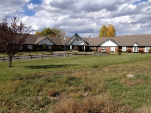Cliffview Assisted Living Center located in Kremmling