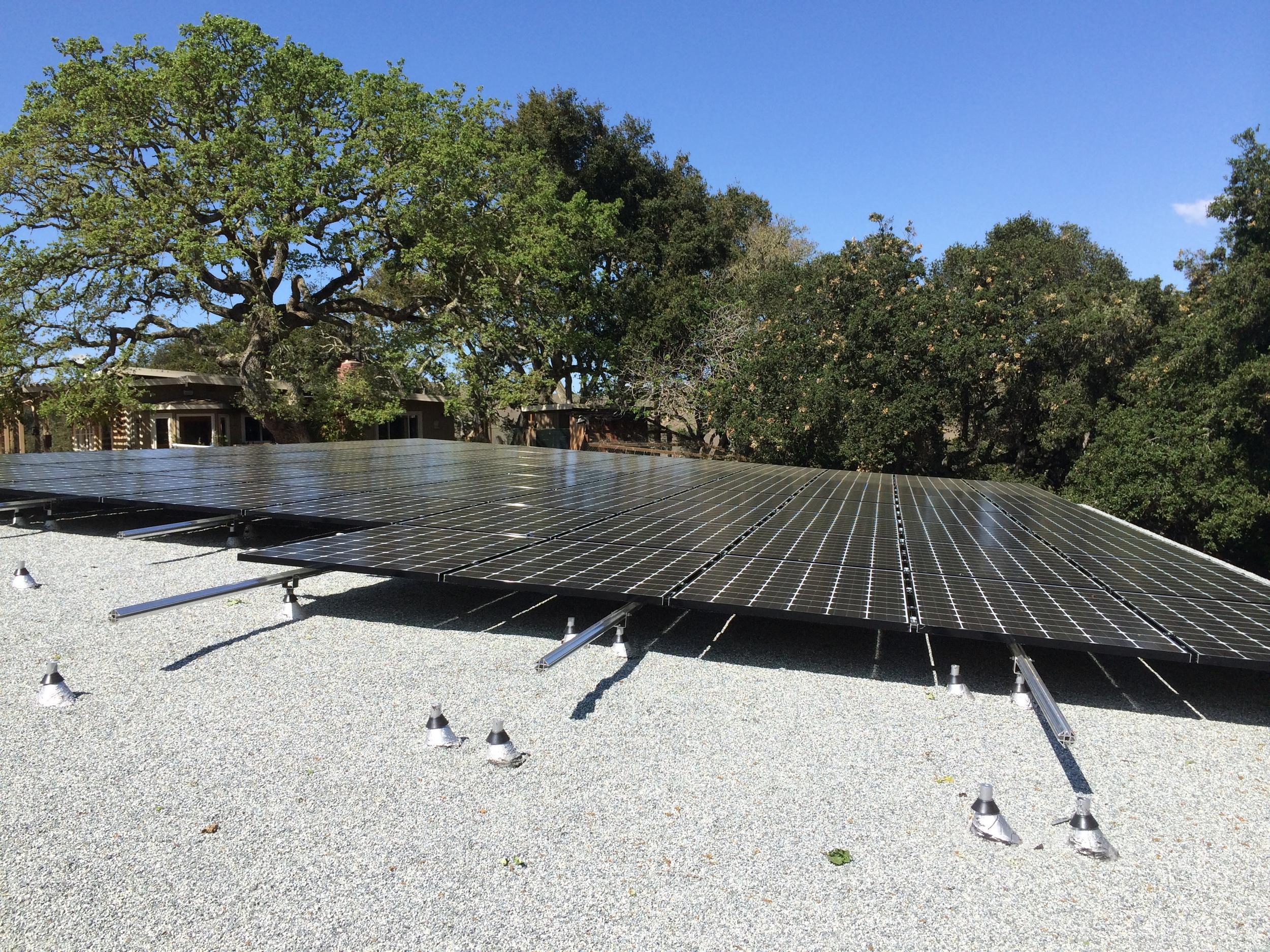 20 kilowatt system