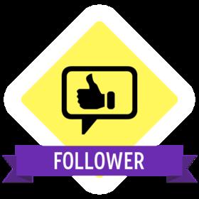 B - 1 - Uncommon - Socializer - Follower.png