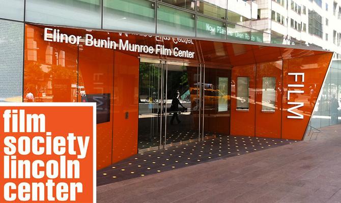 The Film Society of New York