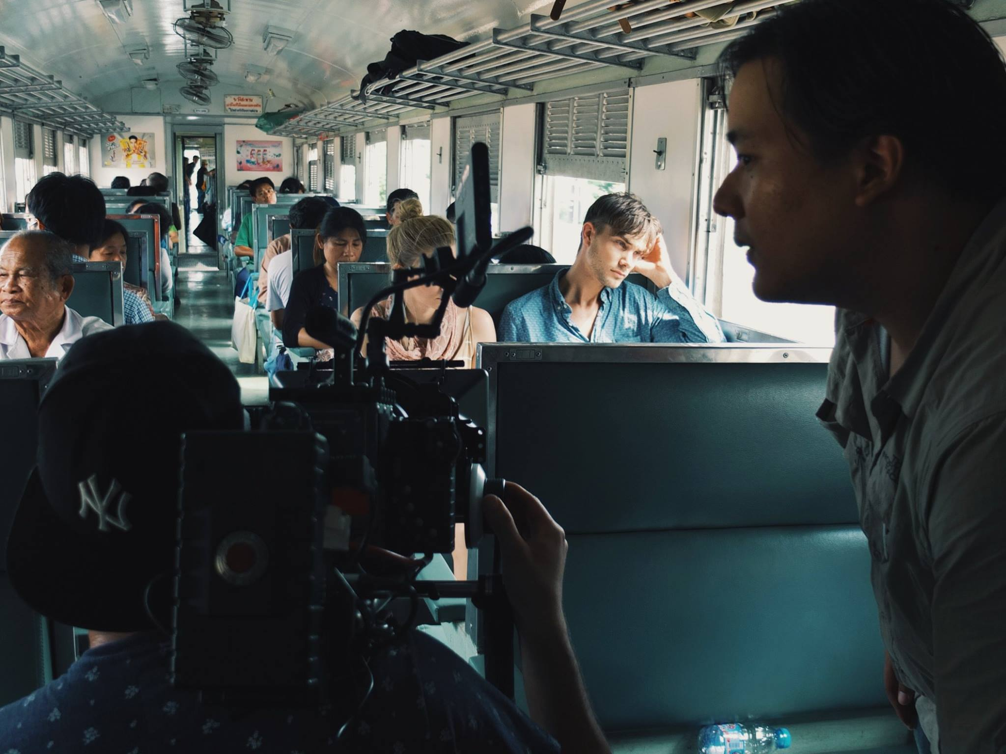 Shooting on the train in Thailand.jpg