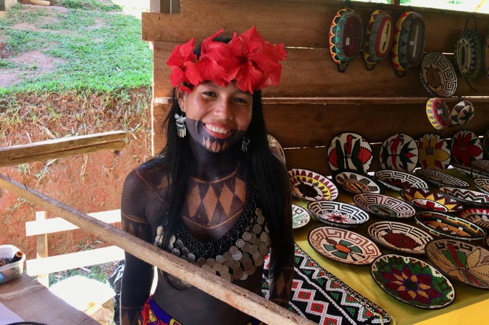 embera-tribe-member