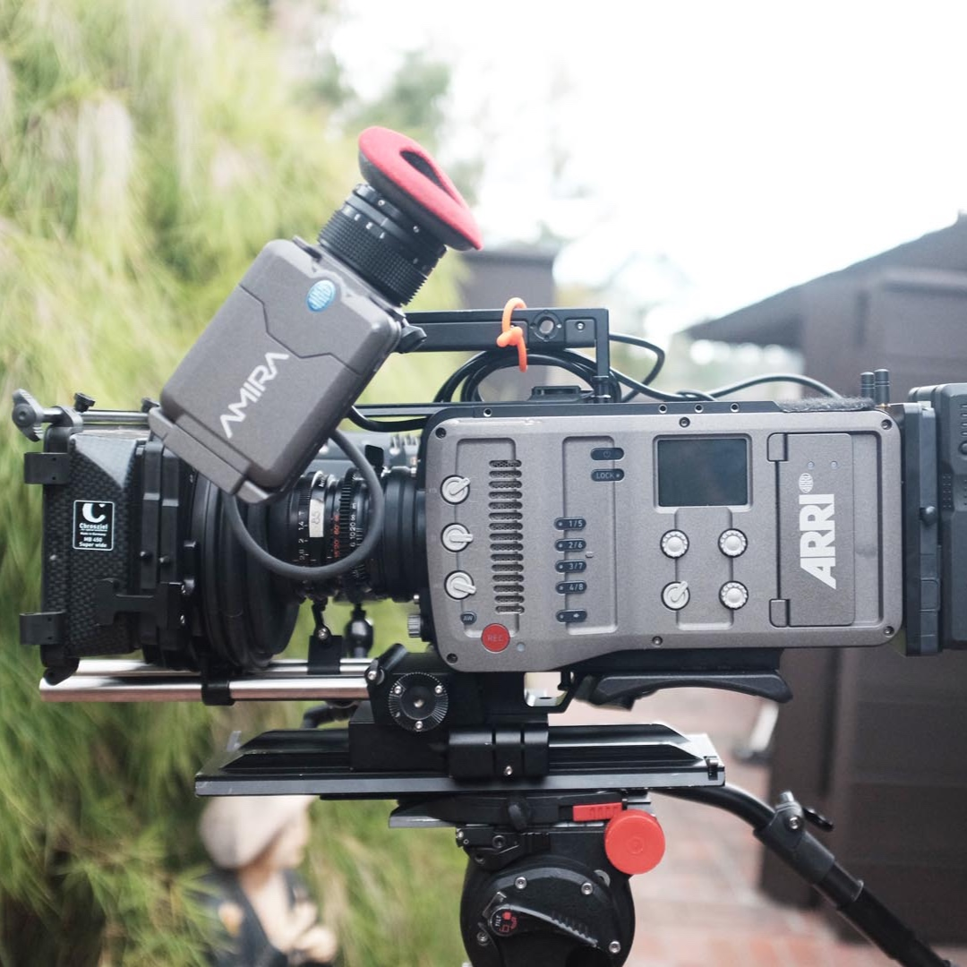 PRODUCTION - Visual production is the heart and soul of Creative Rebellion. We offer full service video, film, and still production for all clients, either a lá carte, or packaged with our other services.