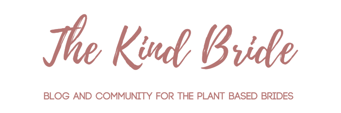 """Interview - Check out our interview on The Kind Bride vegan wedding blog """"Opus Events Co: Sustainable Weddings Can Be A Work Of Art!"""""""