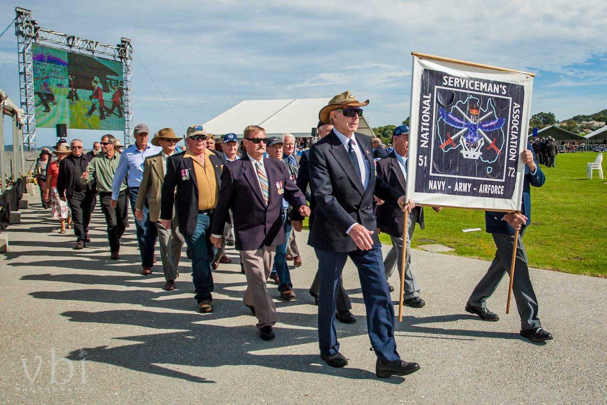 ANZAC 2013 in Albany Region    Thank you VBI Photography