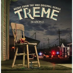 HBO 'Treme' Season 2 Soundtrack    $18.98