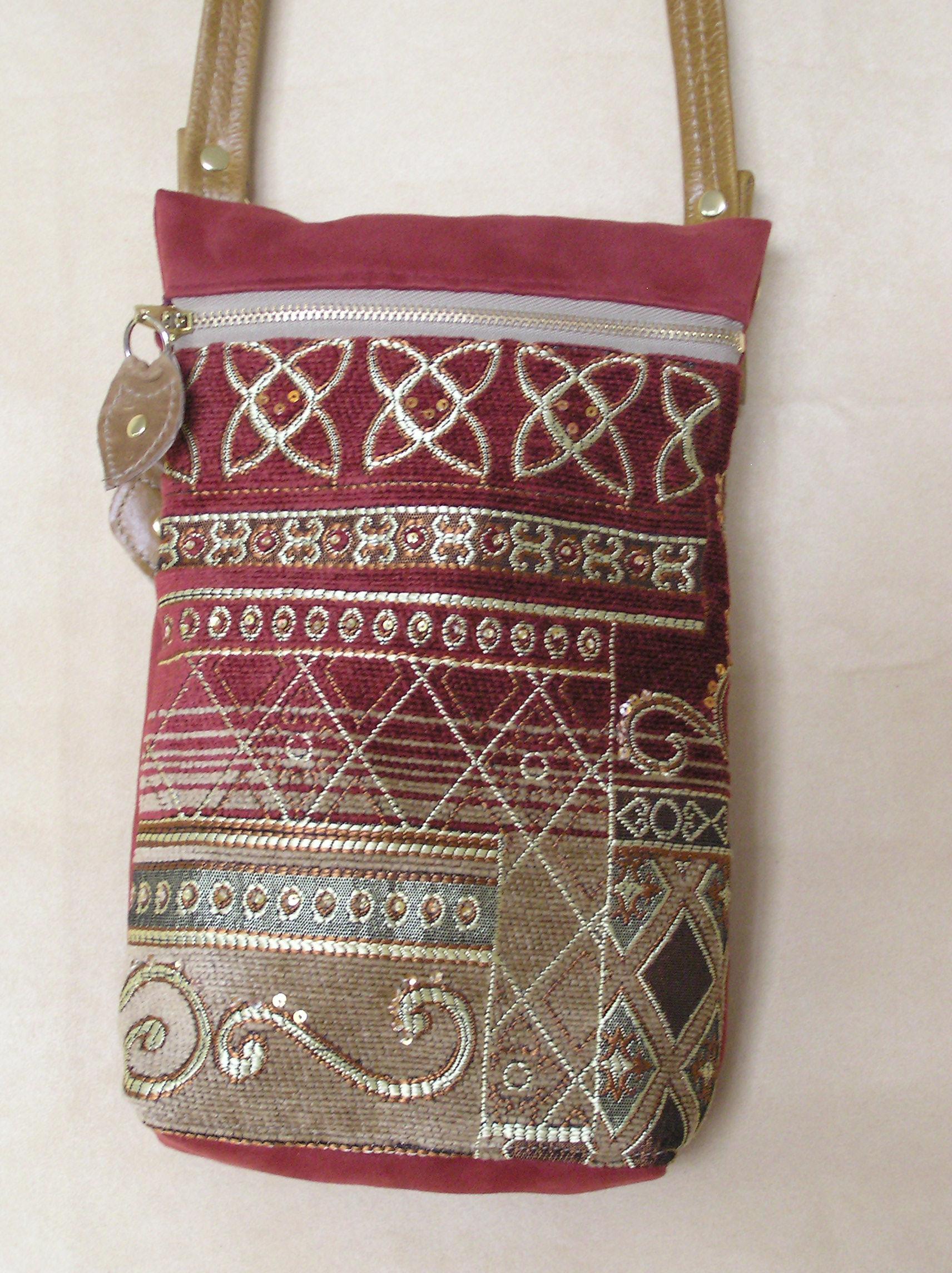 Navrathri Pocket Purse
