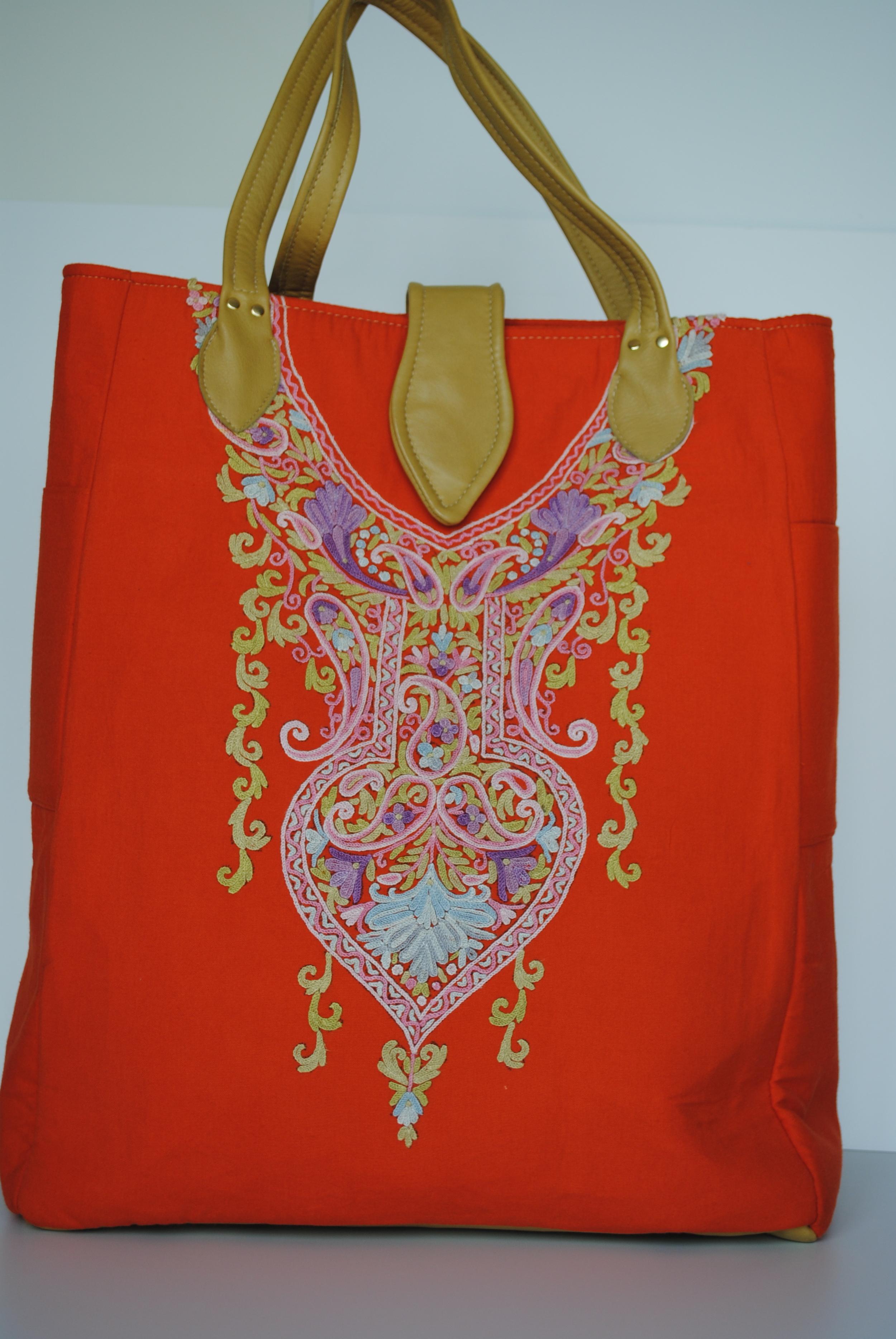 Shalimar Royal Garden Shopper
