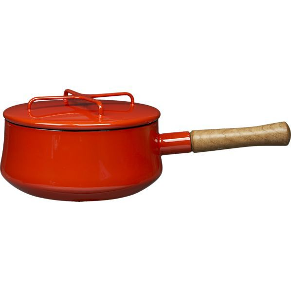 Kobenstyle Sauce Pan