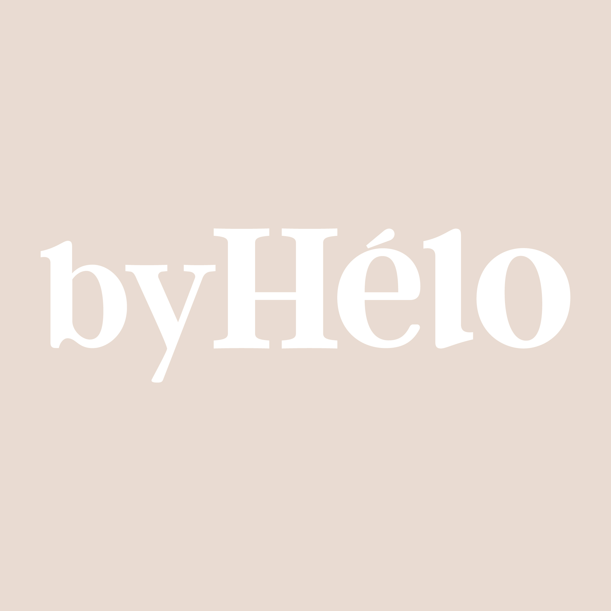 By Helo Jewels  BRANDING | COLLATERAL