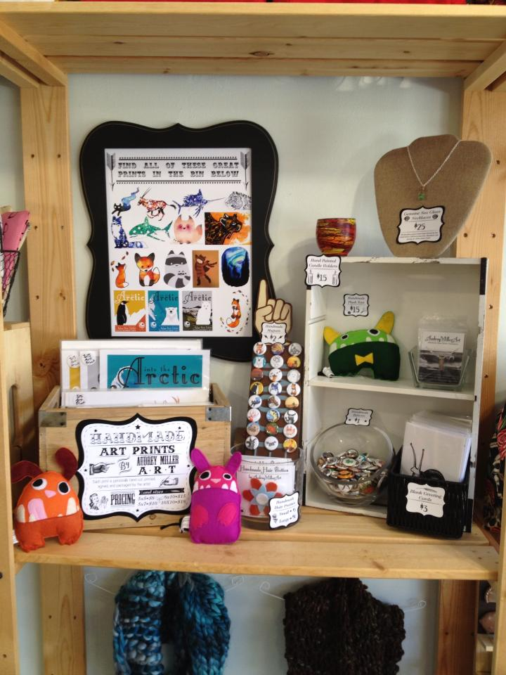 A Little Known Shop 2013