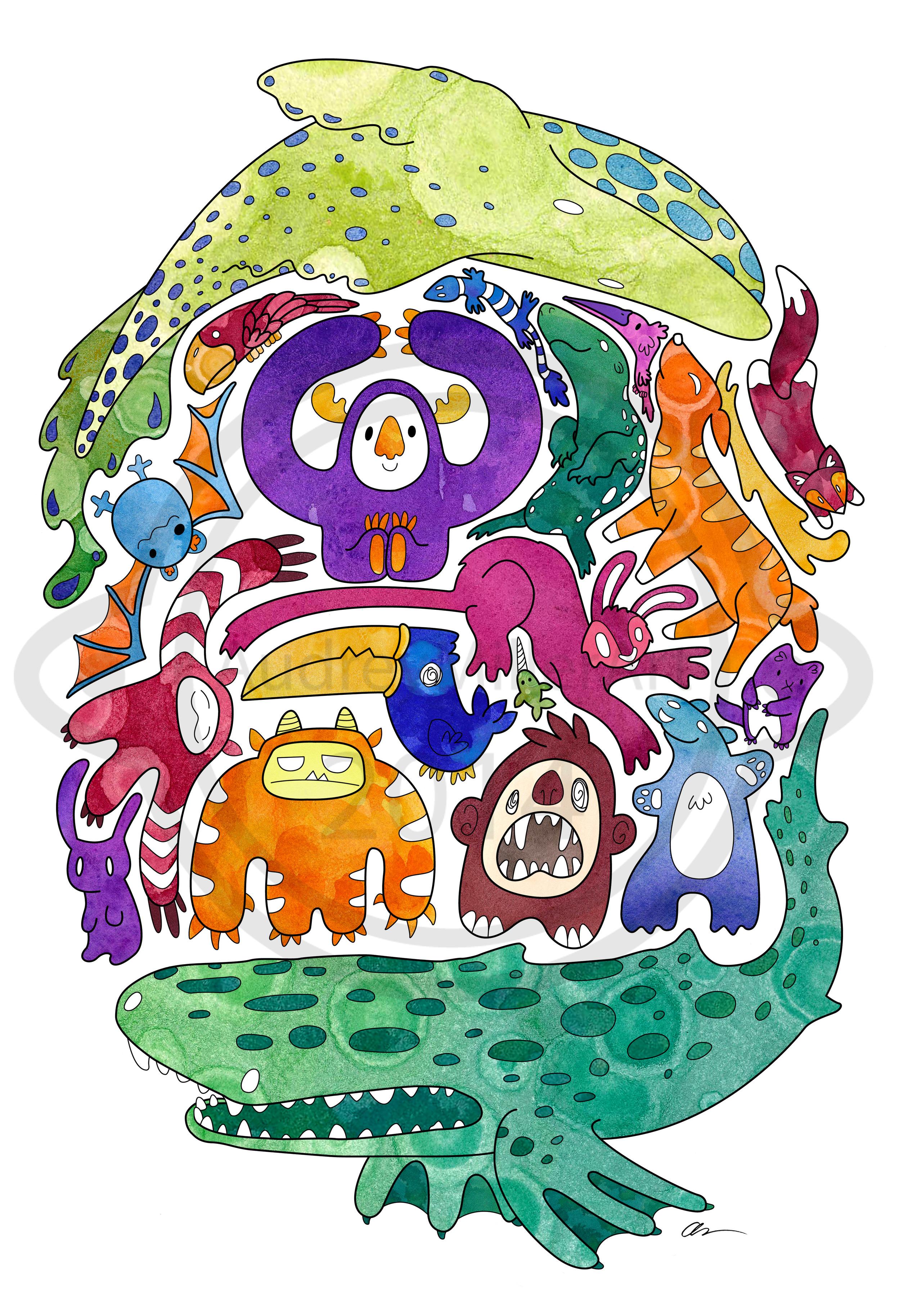 wild animals poster 2.jpg