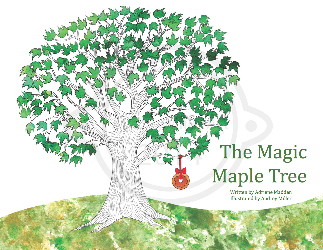 """The Magic Maple Tree"""
