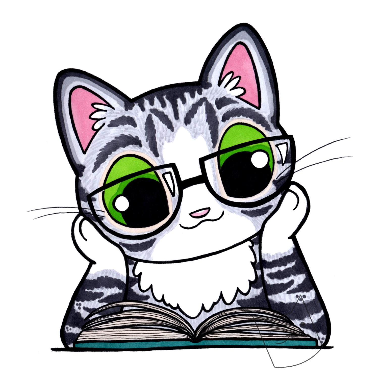 """Reading is Fundamental"""