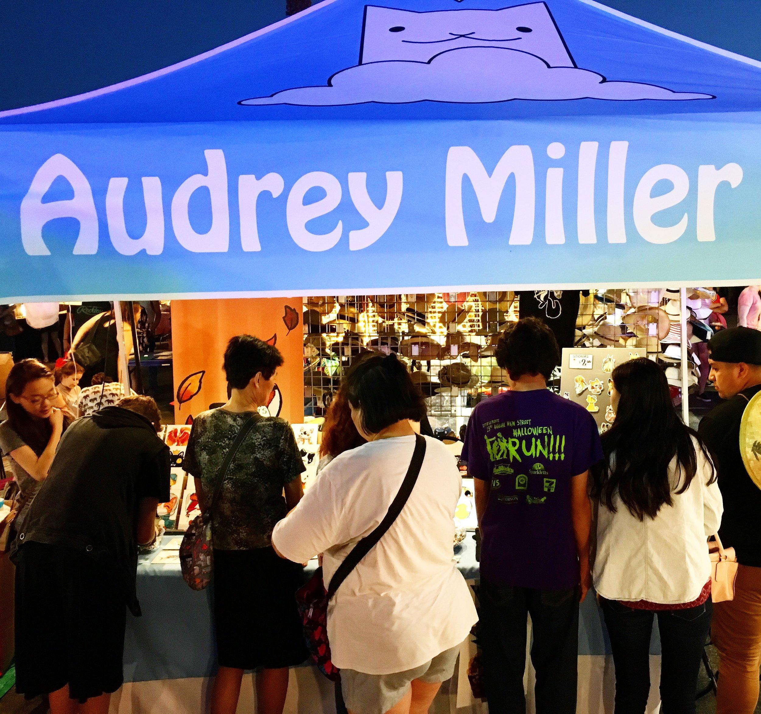 626 Night Market 2016 - Santa Anita Race Track - Arcadia, CA