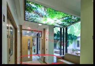 Bluestone craigavon hospital