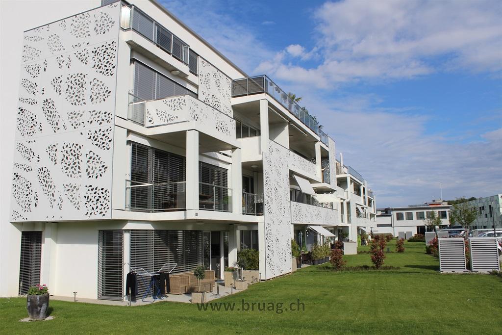 Balcony Balustrade_Perforated Cladding_Cellon 8_10mm_Perforation Design Customer_Multiple Dwelling Uusfang Ermatingen_8.JPG