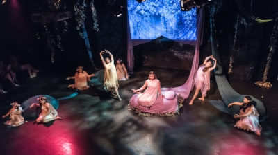 2016 Production of DREAM the Musical