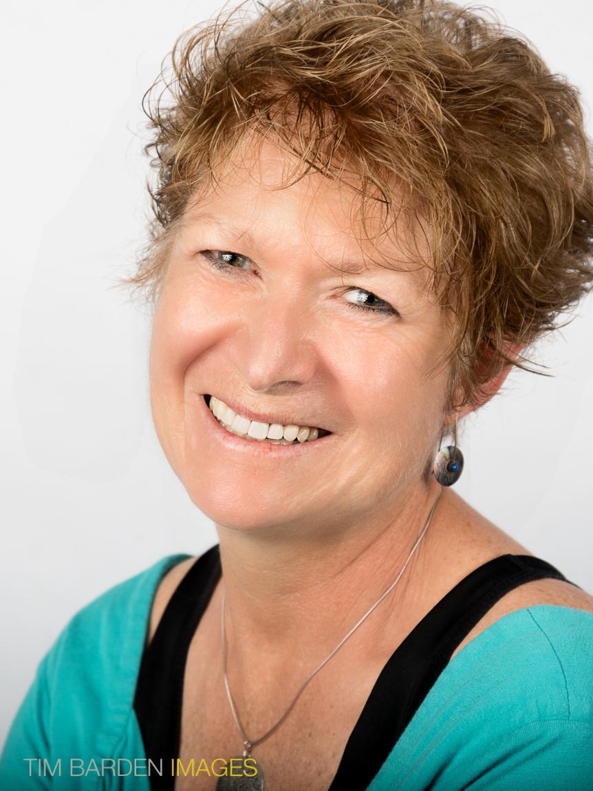 Nancy Kaanta -