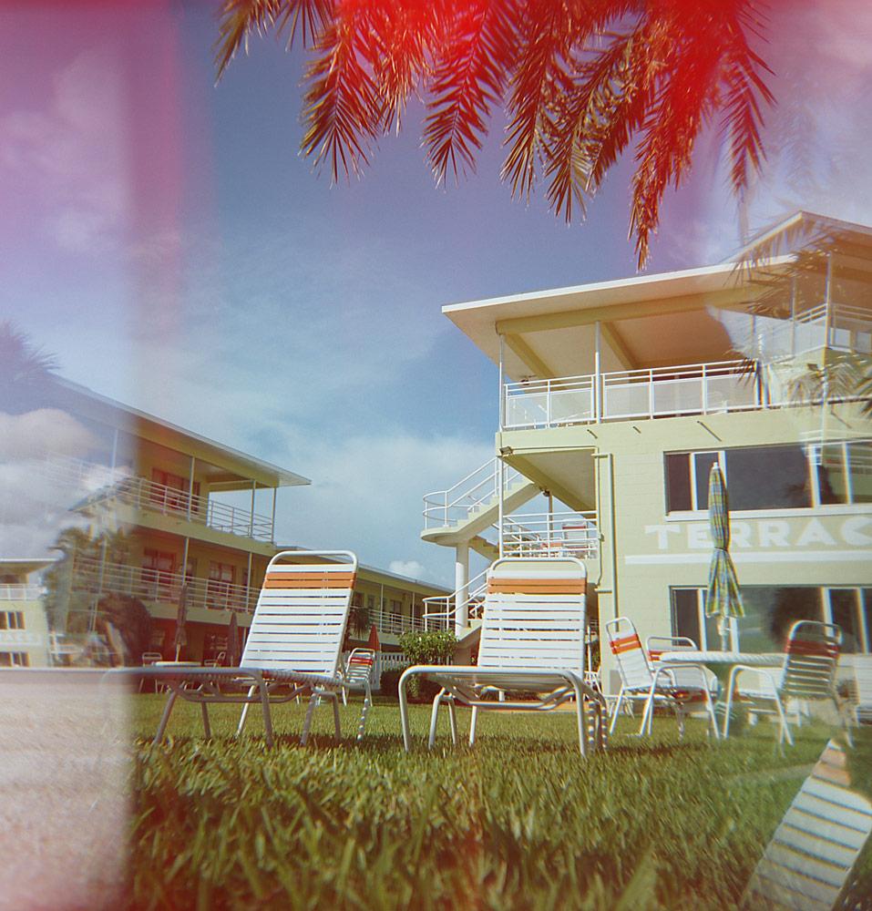 Tropic Terrace -
