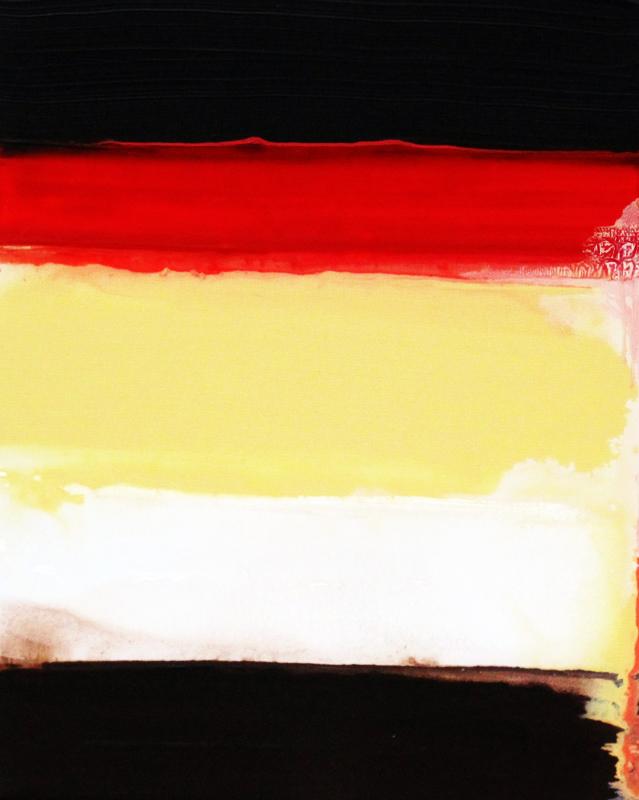 Rothko-ko 16x20 $600