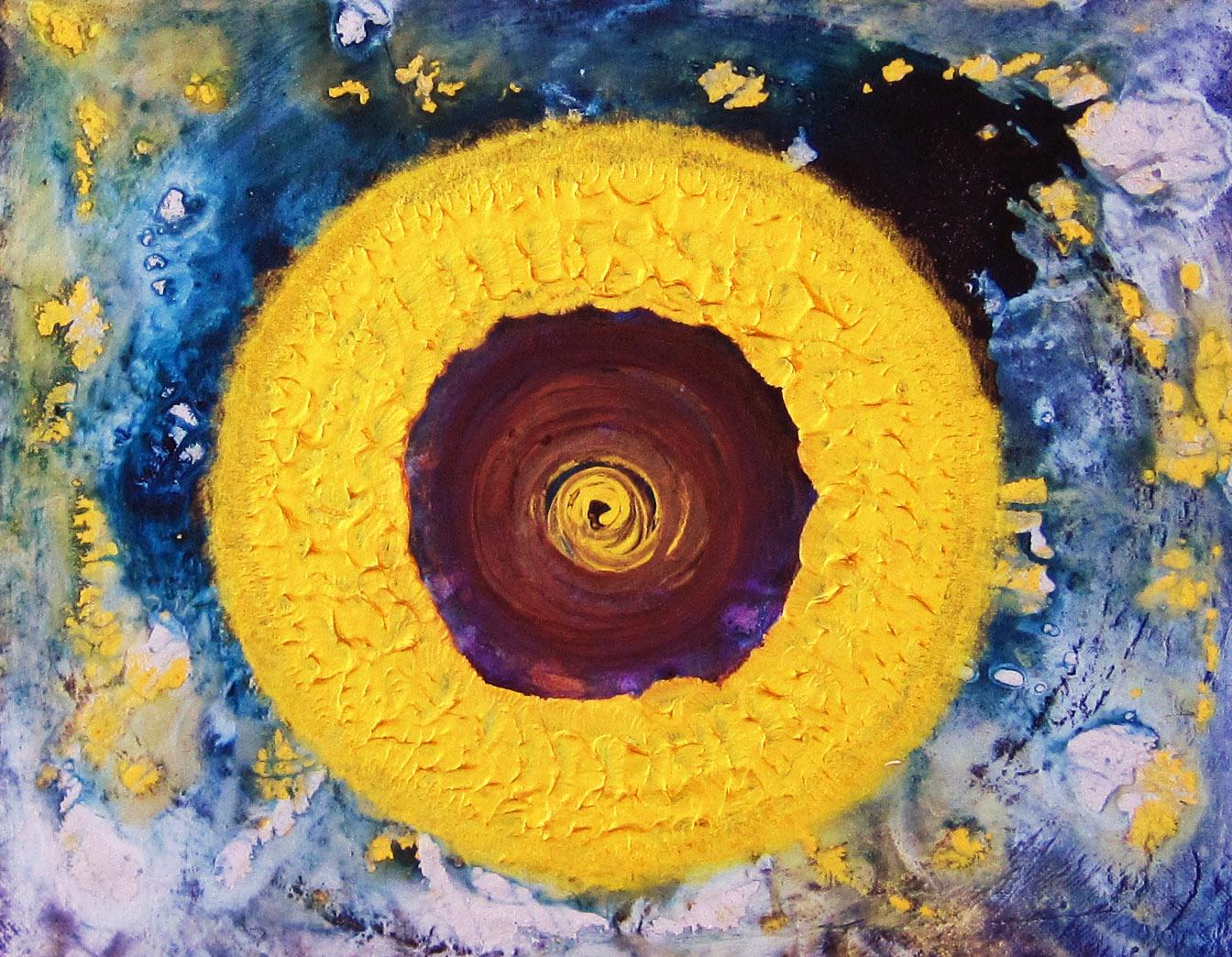God's Eye VIII