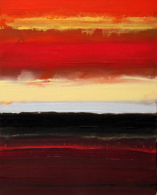 Rothko-esque (SOLD)