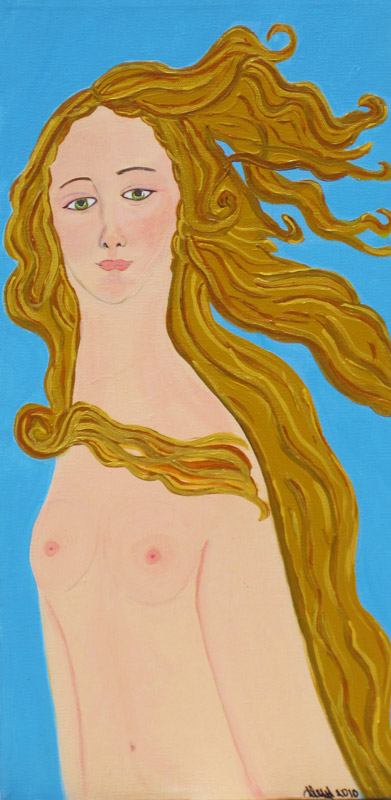 Venus (Private Collection)