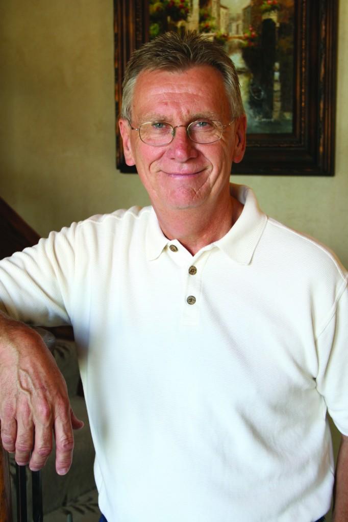 Glen Rogers, Builder