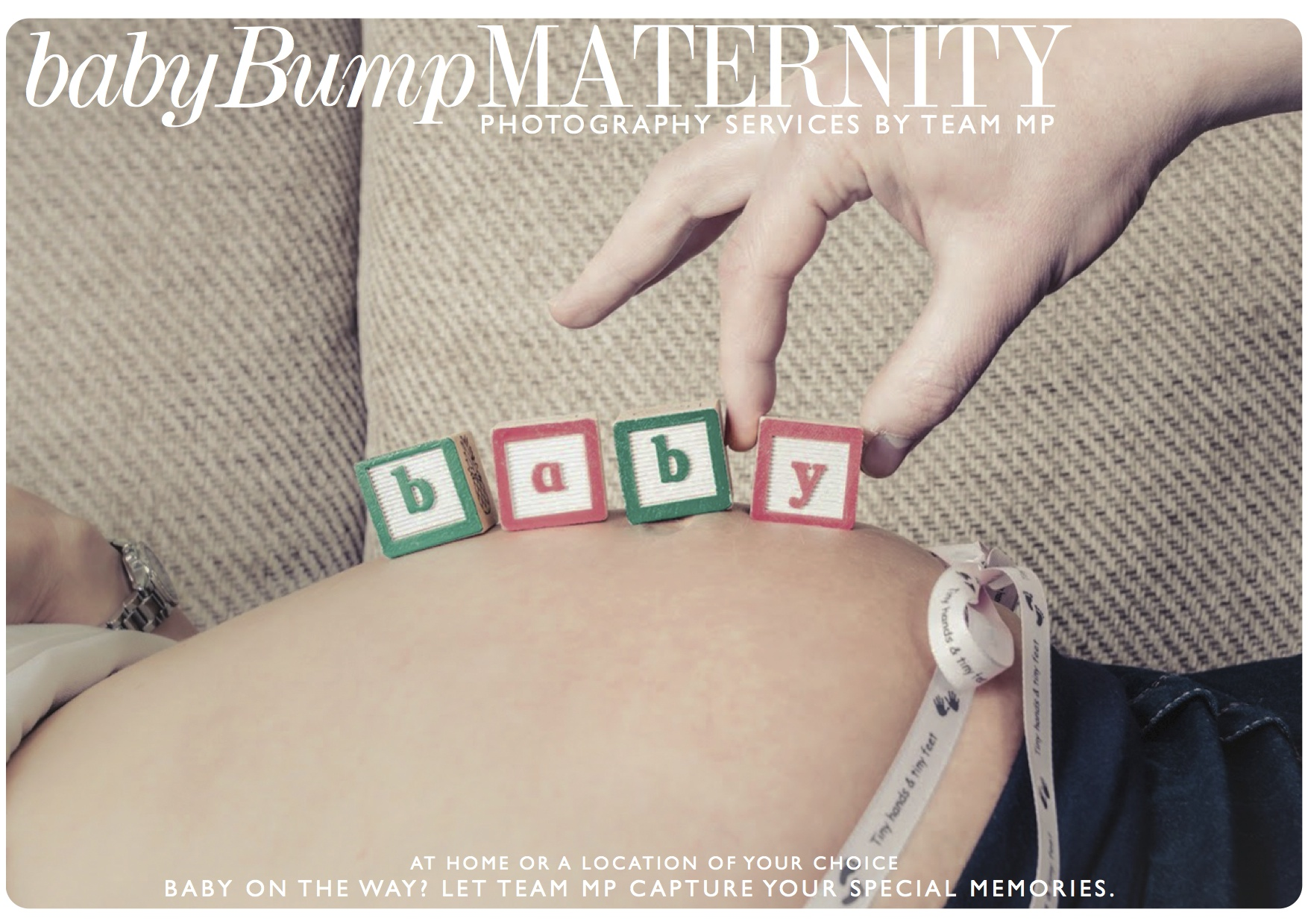 Maternity 'My baby bump'   click the image above to view additional information.